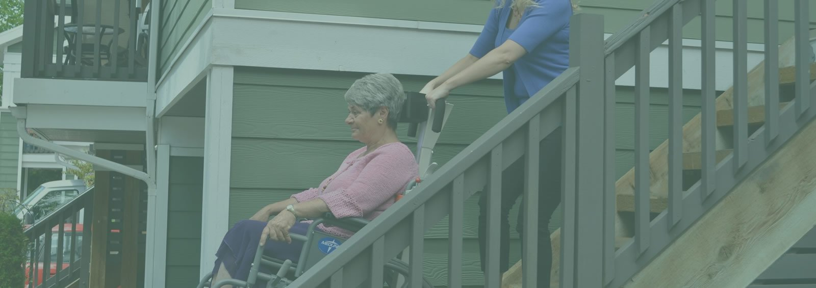 portable stairlifts